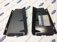 Ford Cortina MK5 New Genuine deflectors